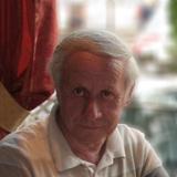 Portrait de Alain